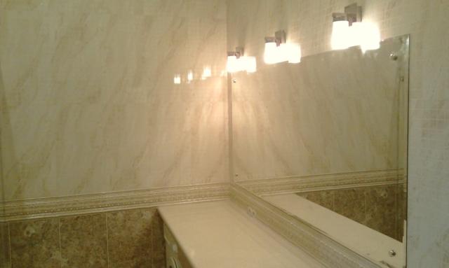 Зеркальное панно на стену, купить в СПб