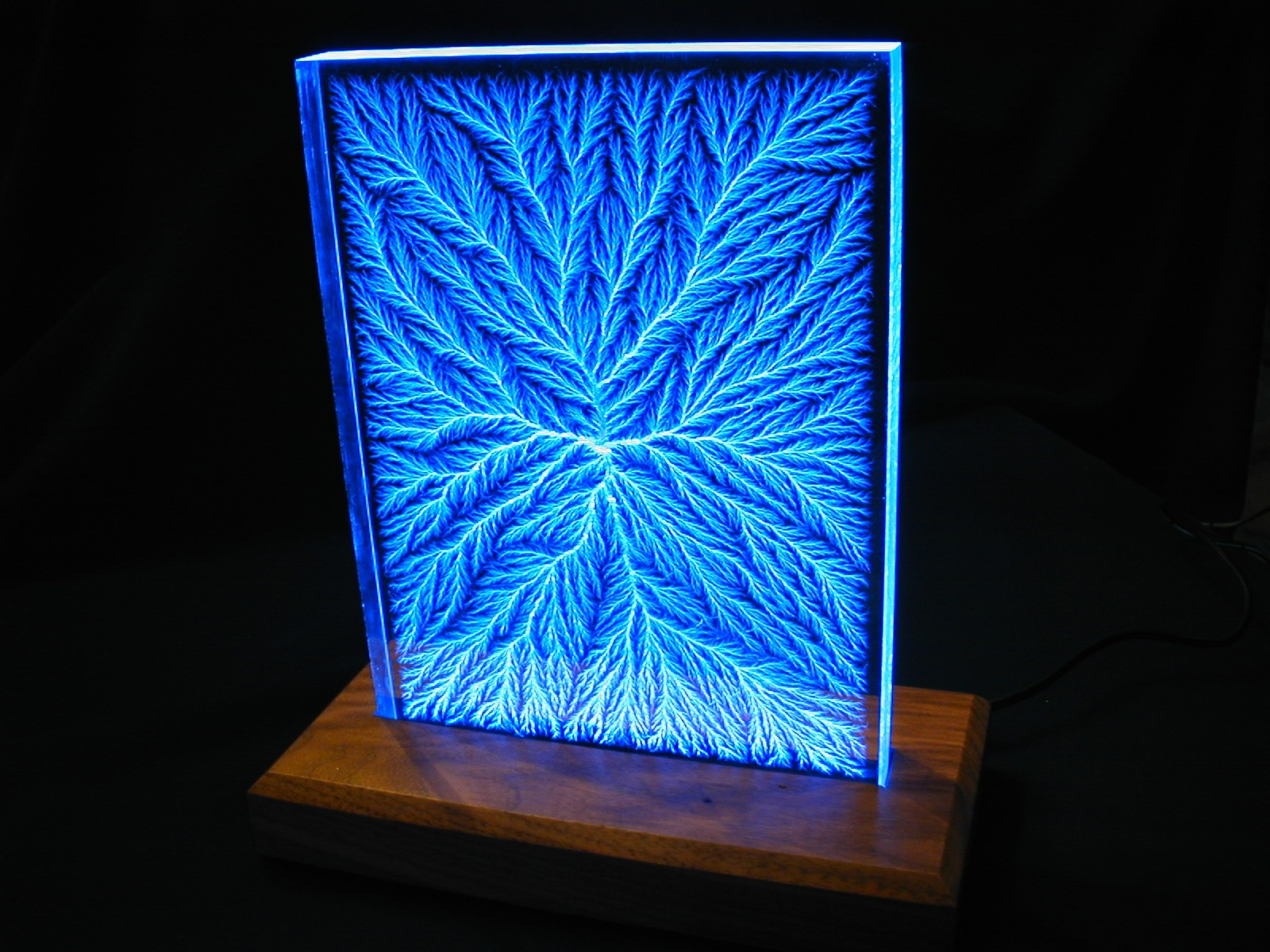 Гравировка на стекле 6