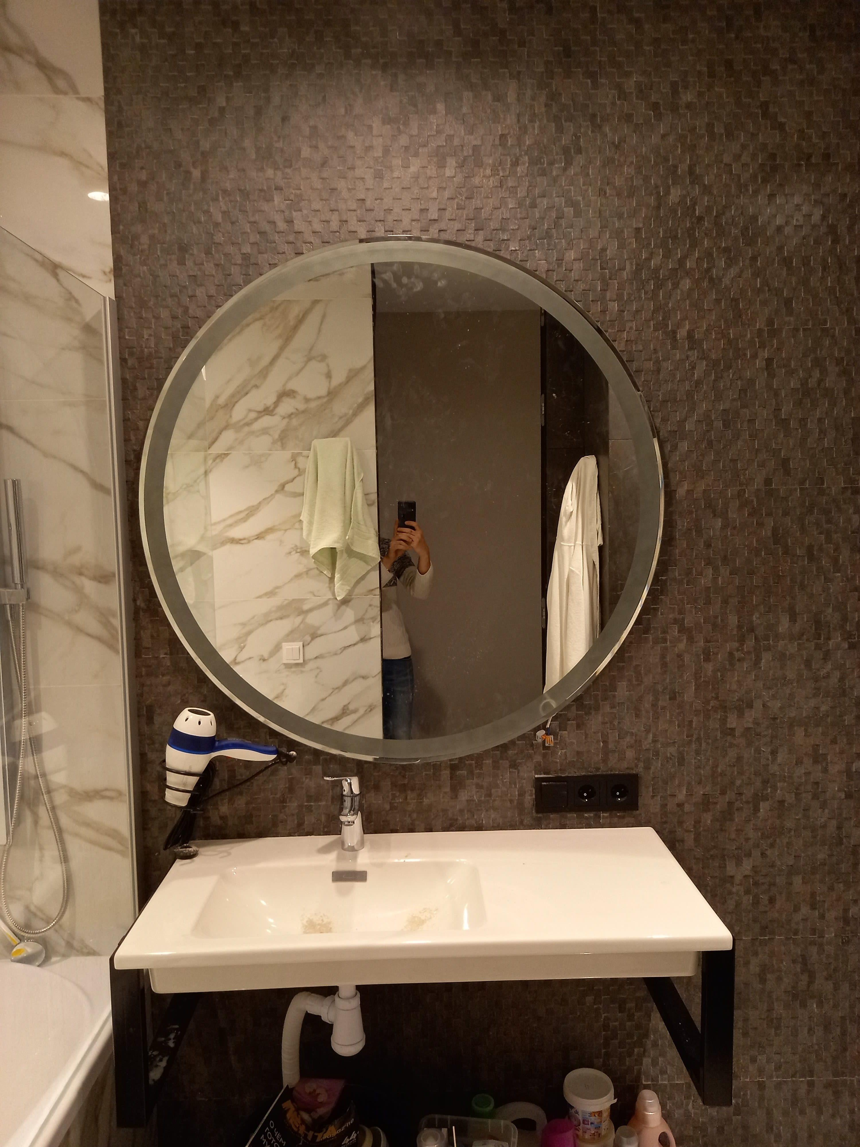 Зеркало 5
